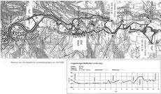 Strecke Toggenburger Waffenlauf ab 1998
