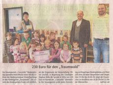 Quelle: Gelnhäuser Tageblatt
