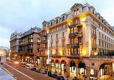 Sede delle riunioni: Hotel Bristol Palace - Via XX Settembre Genova