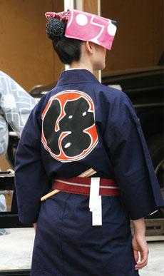 〈TORIGOE MATSURI〉Torigoe, TOKYO ⓒreal Japan 'on