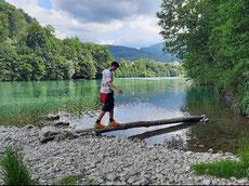 Biberbach Energy Run