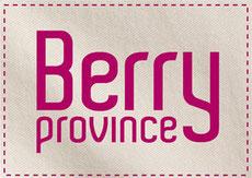 lien vers le site berry province pour l'actualité touristique sur le Berry