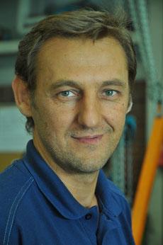 Ilian Engel Kraftfahrzeugmeister
