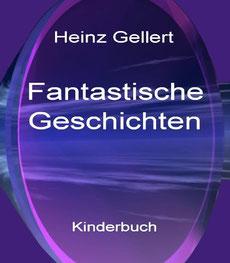 Cover des Ebooks Fantastische Geschichten