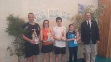 Mathieu (et Irène) qui remportent le tournoi en R6-D7.