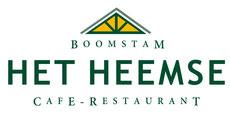 Afbeeldingsresultaat voor het heemse boomstamrestaurant logo