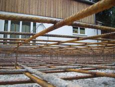 Leistungen Stahlbetonbau