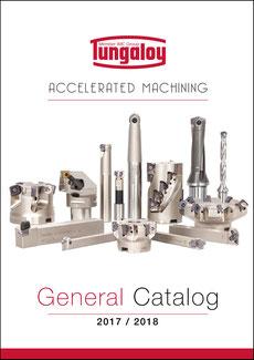 Смотреть каталог режущего инструмента Tungaloy