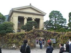 日本の美術史上も有名な大原美術館