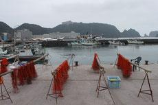 漁港風景もいいもの
