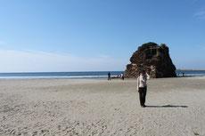 日本海はどこもきれいなところが多い