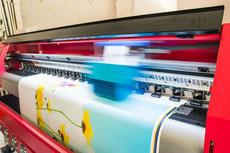 Impresión digital de Corbatas y Pañuelos