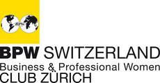 Judith Baumberger HRS - BPW Zürich Logo auf Partnerlink
