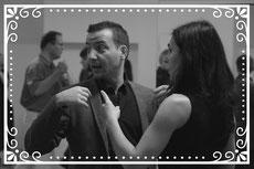 cours tango débutant