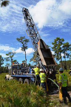 custom drilling