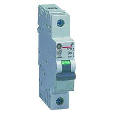 AEG GE EP61 B25 Leitungsschutzschalter 25A