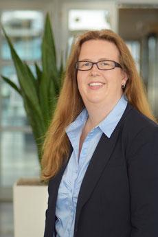 Dr. Sabine Weiß