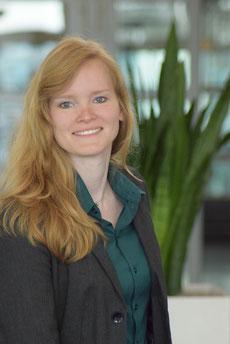 Dr. Rebekka Schulz