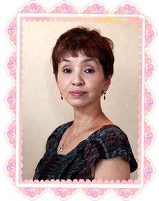 菊沢和子 埼玉舞踊コンクール1位 入賞 ピッコロバレエ団 講師 日本バレエ協会会員