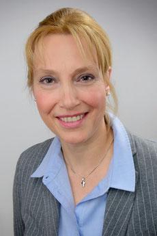 Experte für psychische Gefährdungsbeurteilung: Ulrike Neukäter