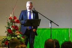 Geschäftsführender Schulleiter Herr Scheffzek