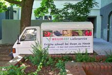 ... vom Weilerhof ...