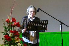 Ltd.Schulamtsdirektorin Frau Dr. Schimitzek