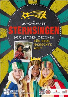 Sternsinger 2015 Plakat (PDF)
