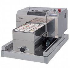 小規模店舗に最適な可食プリンターNE-200H