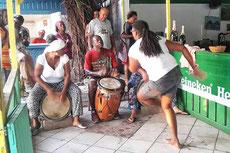 Gwo Ka Guadeloupe