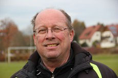 Roland Feig (Betreuer)