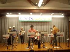 2014.08.31 城のまち会館夏祭り