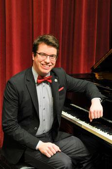 Mr. Aaron Ottmar - Director Of Bands