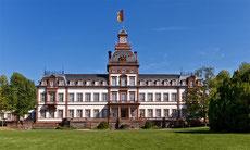 Schloss Philippsruhe, Hanau