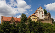 Burg Alzenau