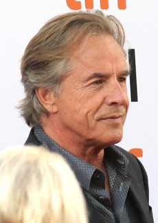 Don Johnson | Bild: Peter Kudlacz [CC BY 2.0 (https://creativecommons.org/licenses/by/2.0)]