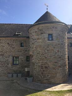 Entrée d'Olfactocoaching Bretagne