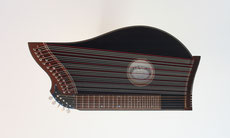 Konzertzither Musik Hartwig