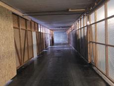 Lagerplätze / Lagerabteile am Libellenweg 5 in Bern zu vermieten