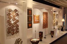 Ausstellung Wohnlicht