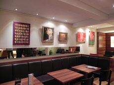 Ausstellung Cafe Frähmcke