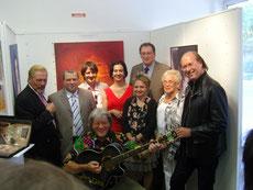 Ausstellung Galerie Kleiner Prinz Baden Baden