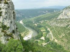 Tourism in Ardeche