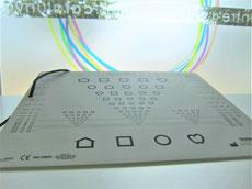 optometrista optometrist optometria optometría optometry vision therapy terapia visual girona catalunya estrabisme ambliopia lectura agudesa visual VA AV visual acuity agudeza