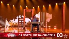 DGST - Julius Nötzli Chlefele SRF1