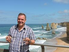 Chlefele Julius Nötzli Australien Andy Rechsteiner