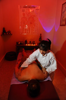 Massage Californien Zen - Shiatsu Agen