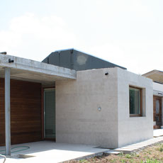 Progetto di ampliamento sfruttando le opportunità del Piano casa realizzato dallo studio di progettazione, architettura e interni Casetta studio con sede a Verona