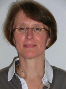 Marion Belgardt, Augenärztin