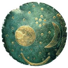 ca. 3700 Jahre alt
